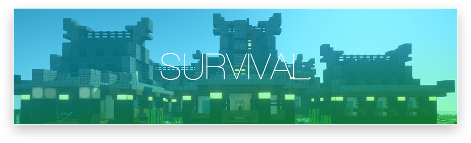 Survival Map
